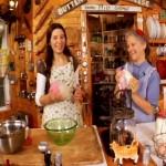homestead02 150x150 - دانلود Homestead Blessings:The Art of Dairy Delights آموزش تهیه فرآورده های لبنی
