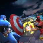 دانلود Marvel Contest of Champions 14.1.0 بازی مبارزه قهرمانان اندروید به همراه دیتا + نسخه های مود اکشن بازی اندروید مبارزه ای موبایل