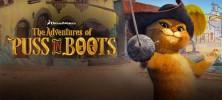 puss 222x100 - دانلود انیمیشن سریالی زیبای ماجراهای گربه ی چکمه پوش The Adventures of Puss in Boots با زیرنویس فارسی