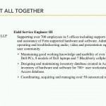 resume04 150x150 - دانلود Effective Resume Tutorial Series دوره های آموزشی نحوه نگارش و طراحی یک رزومه موثر