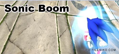 sb.00 - دانلود Sonic Dash 2: Sonic Boom 1.7.5  بازی فوق العاده سونیک اندروید + مود