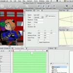 دانلود Toon Boom Studio 5 آموزش نرم افزار تون بوم استودیو آموزش انیمیشن سازی و 3بعدی مالتی مدیا