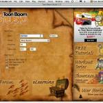 toonboom06 150x150 - دانلود Toon Boom Studio 5 آموزش نرم افزار تون بوم استودیو