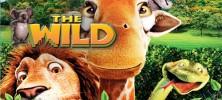 wild 222x100 - دانلود انیمیشن 2006 The Wild دنیای وحش دوبله فارسی