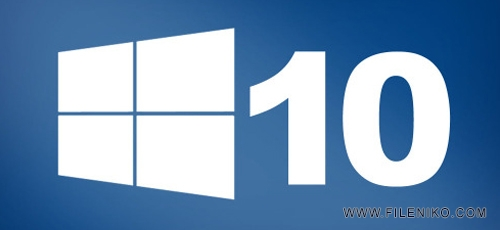 win 10 - دانلود Windows 10 Consumer/Business Edition & Enterprise LTSC  Apr 2019 x86/x64  نسخه نهایی ویندوز 10