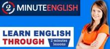2Min English 222x100 - دانلود فیلم های آموزش مکالمات روزمره زبان انگلیسی 2Min English