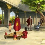 4 150x150 - دانلود انیمیشن زیبای افسانه ی کورا Avatar: The Legend of Korra فصل دوم با دوبله فارسی