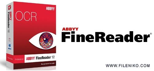 ABBYY FineReader - دانلود ABBYY FineReader 14.0.105.234 Enterprise تشخیص متن داخل تصاویر
