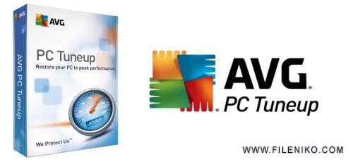 AVG PC TuneUp 2015 - دانلود AVG PC TuneUp 19.1.1209 نرم افزار بهینه ساز ویندوز