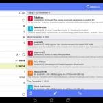 دانلود Aqua Mail email app  آخرین ورژن مدیریت ایمیل اندروید موبایل نرم افزار اندروید