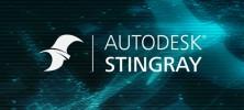Autodesk Stingray 222x100 - دانلود Autodesk Stingray 2018 v1.9.1494.0 x64 موتور بازی سازی سه بعدی