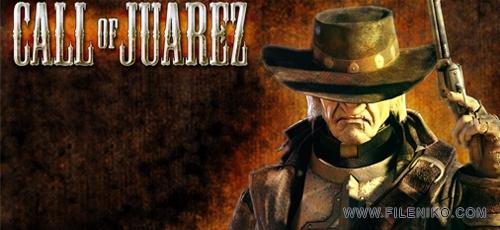دانلود بازی Call Of Juarez برای PC