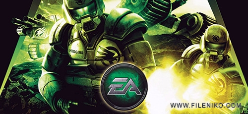 CommandConquer3 - دانلود بازی Command and Conquer 3 Tiberium Wars برای PC