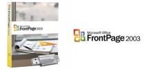 FrontPage 2003 222x100 - دانلود Microsoft Frontpage 2003 SP3  نرم افزار طراحی صفحات وب
