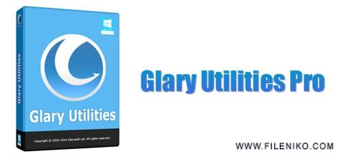 Glary Utilities Pro - دانلود Glary Utilities Pro 5.142.0.168 نرم افزار بهینه سازی ویندوز