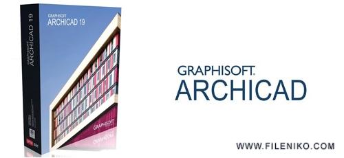 Graphisoft ArchiCAD - دانلود Graphisoft ArchiCAD 22 Build 6021 نرم افزار طراحی ساختمان