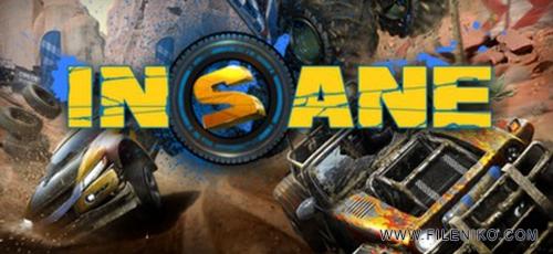Insane 2 - دانلود بازی Insane 2 برای PC