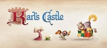 Karls Castle 222x100 - دانلود Karl's Castle 1.8 – بازی کودکانه قلعه کارل اندروید!