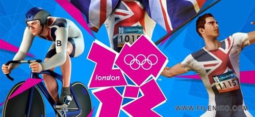 دانلود بازی London 2012 Olympics برای PC