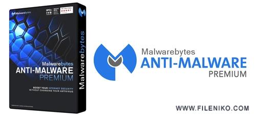 Malwarebytes Anti Malware Premium - دانلود Malwarebytes Anti-Malware Premium 3.5.1.2522 + Corporate 1.80.1.1011  شناسایی و از بین بردن انواع malware