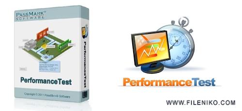 Passmark PerformanceTest - دانلود Passmark PerformanceTest 9.0 Build 1031 نمایش اطلاعات سخت افزار