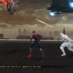 Spider Man Web of Shadows pc 1 150x150 - دانلود بازی Spider-Man Web of Shadows برای PC