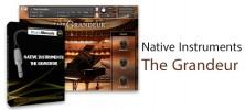 The Grandeur 222x100 - دانلود Native Instruments The Grandeur  وی اس تی پیانو