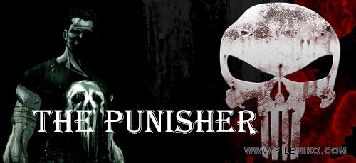 دانلود بازی The Punisher برای PC به همراه نسخه فارسی