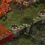 دانلود Throne Rush v4.16.2  یورش تاج و تخت بازی استراتژیک آنلاین اندروید استراتژیک بازی اندروید موبایل