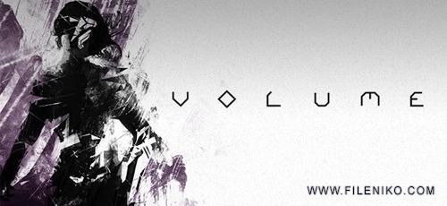 Volume - دانلود بازی Volume برای PC