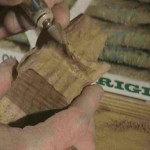 chub01 150x150 - دانلود Carving Cowboys And Indians with Gene Webb آموزش ساخت مجسمه های چوبی