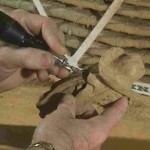 chub02 150x150 - دانلود Carving Cowboys And Indians with Gene Webb آموزش ساخت مجسمه های چوبی