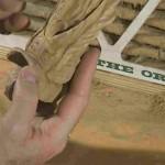 chub03 150x150 - دانلود Carving Cowboys And Indians with Gene Webb آموزش ساخت مجسمه های چوبی