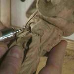 chub04 150x150 - دانلود Carving Cowboys And Indians with Gene Webb آموزش ساخت مجسمه های چوبی
