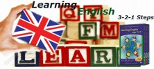 learning english steps1 2 3 222x100 - دانلود مجموعه آموزشی Learning English Steps 1-2-3