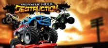 monster truck destruction 222x100 - دانلود Monster Truck Destruction 2.65 – بازی ماشین های غول پیکر اندروید