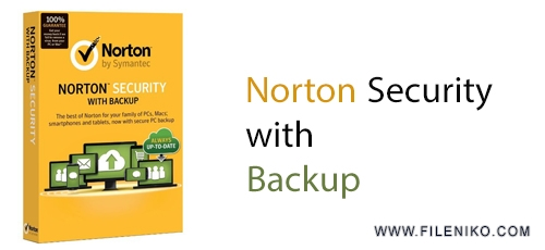 norton security with backup - دانلود Norton Security with Backup 2015 22.0.0.110   محافظت از ویندوز