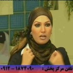 shal01 150x150 - آموزش بستن شال و روسری متناسب با فرهنگ ایرانی
