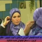 shal03 150x150 - آموزش بستن شال و روسری متناسب با فرهنگ ایرانی