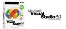 visual studio 6 222x100 - دانلود Microsoft Visual Studio v6.0 SP6  ویژوال استودیو 6