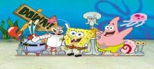 w21 222x100 - دانلود انیمیشن باب اسفنجی: گری کجاست - SpongeBob Squarepants - Where's Gary دوبله فارسی