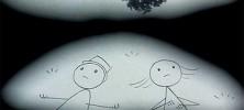 1116 222x100 - دانلود انیمیشن یک روز زیبا – It's Such a Beautiful Day زبان اصلی