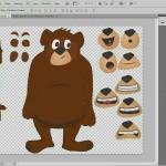 دانلود 2D Character Animation آموزش ساخت انیمیشن دوبعدی آموزش انیمیشن سازی و 3بعدی مالتی مدیا