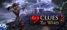 9 Clues The Ward 222x100 - دانلود Nine Clues: The Ward 1.0 – سری جدید بازی 9 سرنخ اندروید + دیتا