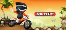 Bike Up 222x100 - دانلود Bike Up 1.0.1.60  بازی موتورسواری مهیج اندروید + نسخه مود