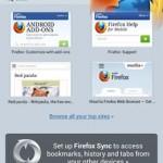 Firefox Browser 1 150x150 - دانلود Firefox Browser for Android  آخرین نسخه مرورگر فایرفاکس برای اندروید