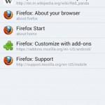 Firefox Browser 2 150x150 - دانلود Firefox Browser for Android  آخرین نسخه مرورگر فایرفاکس برای اندروید