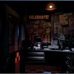 Five Nights at Freddys 1 150x150 - دانلود مجموعه بازی Five Nights at Freddy's برای PC