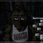 Five Nights at Freddys 3 150x150 - دانلود مجموعه بازی Five Nights at Freddy's برای PC