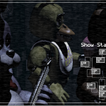 Five Nights at Freddys 6 150x150 - دانلود مجموعه بازی Five Nights at Freddy's برای PC